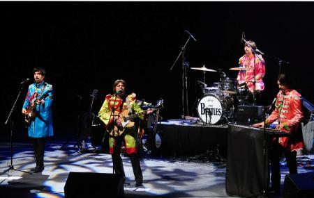 Beatleshow Orchestra Image