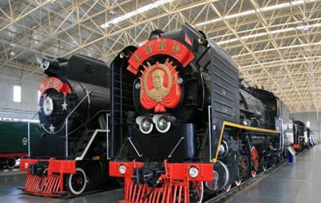China Railway Museum Image