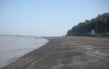 Devka Beach Image
