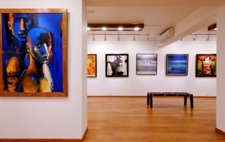 Kynkyny Art Gallery Image
