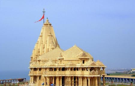 Somnath Mahadev Temple, Somnath
