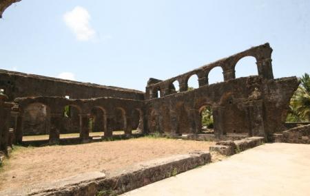 Dominican Monastery Image