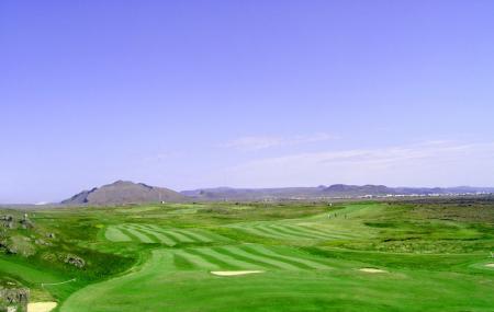 Golfklubbur Grindavikur Image