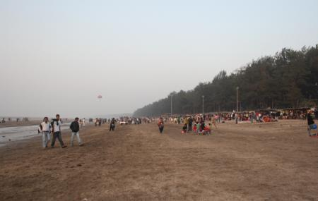 Jampore Beach Image