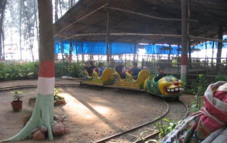 Devka Amusement Park Image