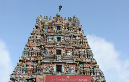 Sri Someshwara Swamy Temple Image