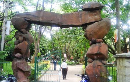 Bugle Rock Park Image