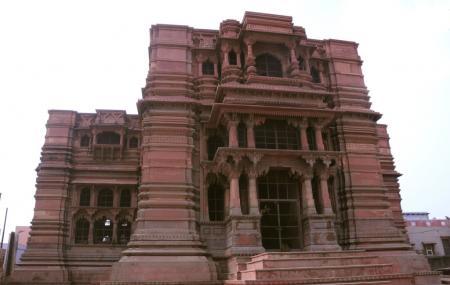 Govindji Temple, Vrindavan