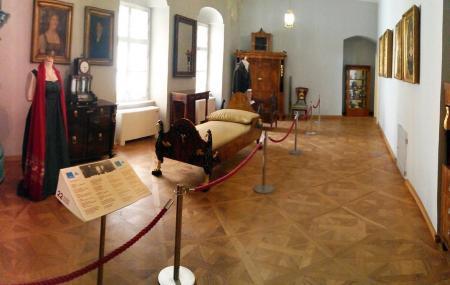 Period Rooms Museum Image