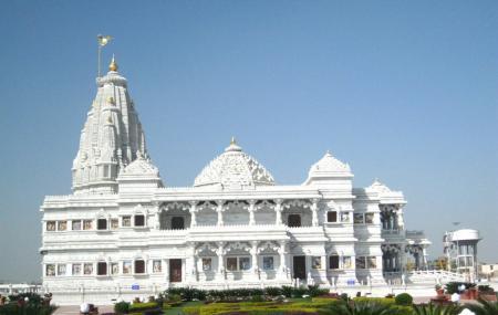 Prem Mandir Image