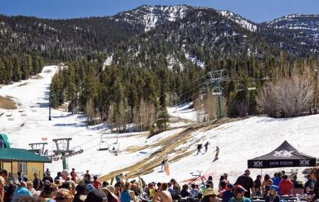 Lee Canyon Ski And Snowboard Resort Image