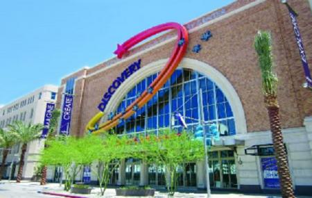 Discovery Children's Museum Image