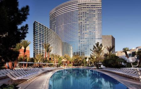 Aria Resort And Casino Image