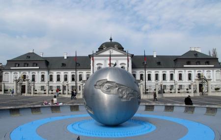 Grassalkovich Palace Image