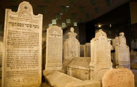 Chatam Sofer Memorial Image