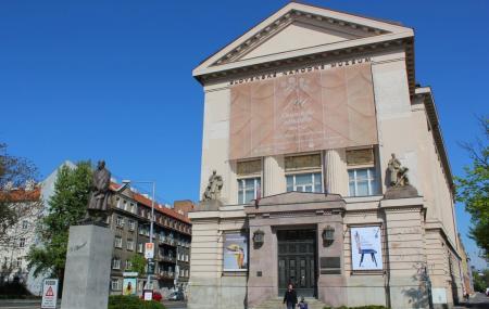 Slovak National Museum Image