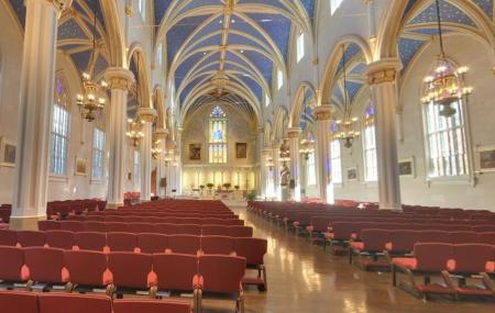 Cathedral Of The Assumption Image