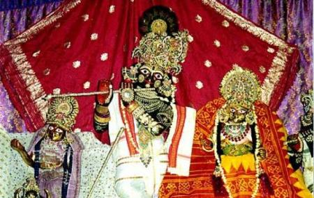 Radha Ramana, Vrindavan