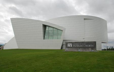 University Of Alaska Museum Of The North, Fairbanks