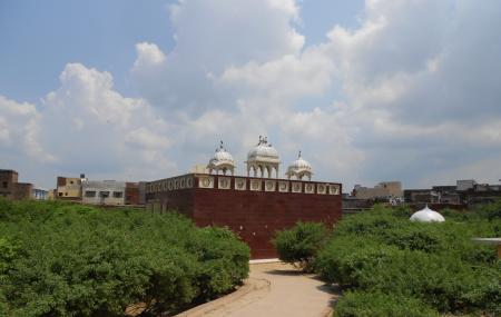 Nidhivana Image
