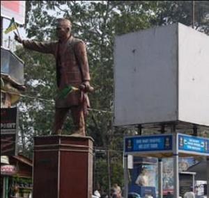 Dal Bahadur Statue Image