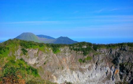 Mount Mahawu Image