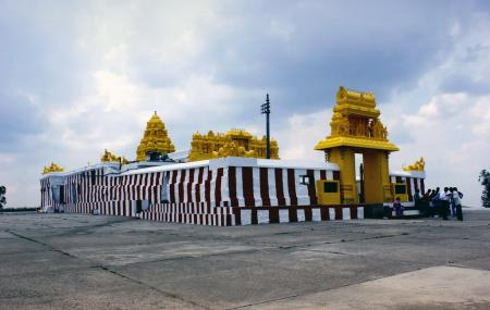 Gopalaswamy Betta Image