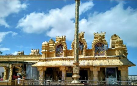 Biligiri Rangaswamy Temple Image