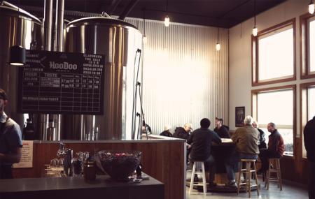 Hoodoo Brewing Company Image