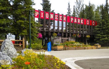 Pioneer Park Image