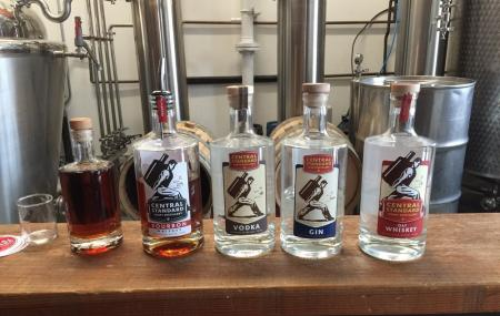 Central Standard Craft Distillery Image