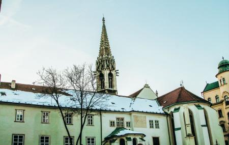 Franciscan Church Image