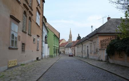 Kapitulska Street Image