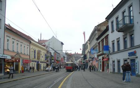 Obchodna Street Image