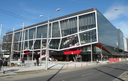 Ondrej Nepela Arena Image