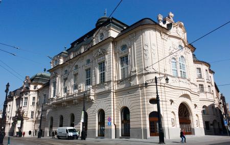 Slovak Philharmonic Image