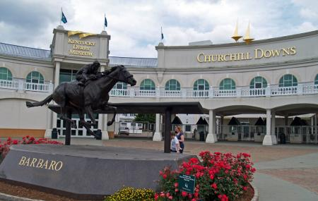 Kentucky Derby Museum Image