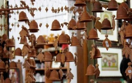 State Handicraft Museum Image