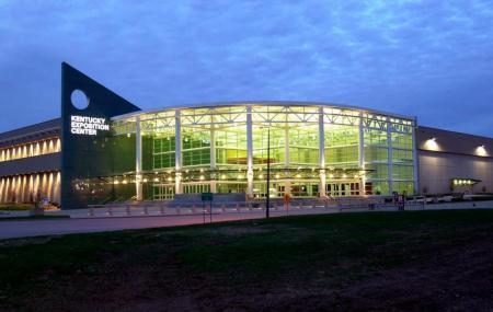 Kentucky Fair And Exposition Center Image