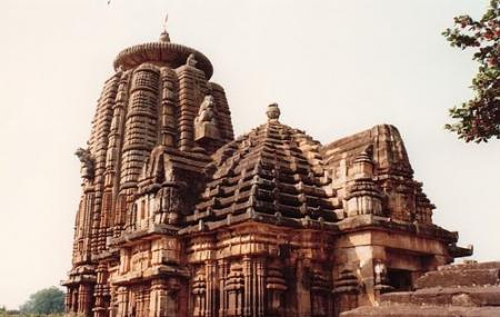 Parashurameshvara Temple Image