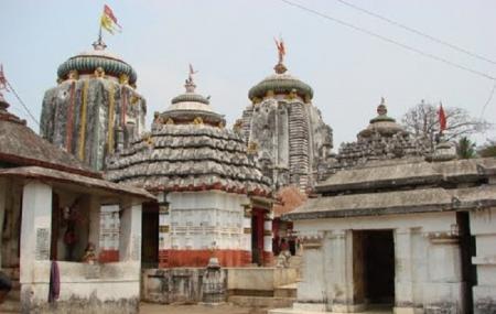 Kapilesvara Siva Temple Image