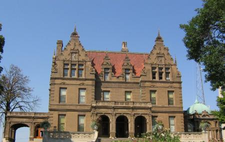 Pabst Mansion Image
