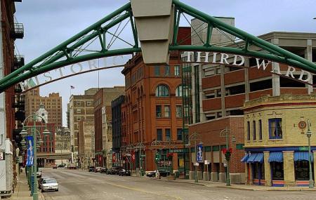 Historic Third Ward Image