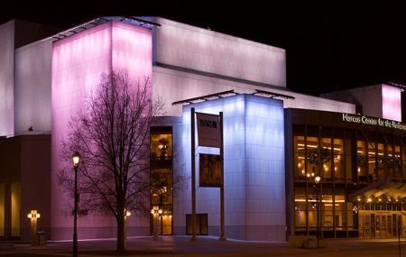 Marcus Center Image
