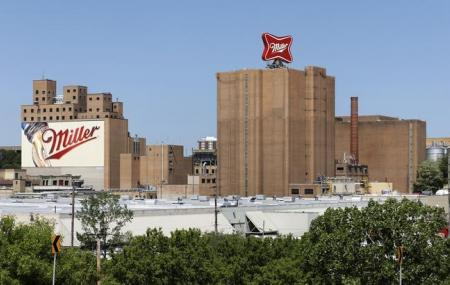 Miller Brewery Image