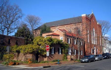 Mount Zion United Methodist Church Image