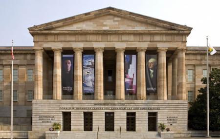 Smithsonian American Art Museum Image