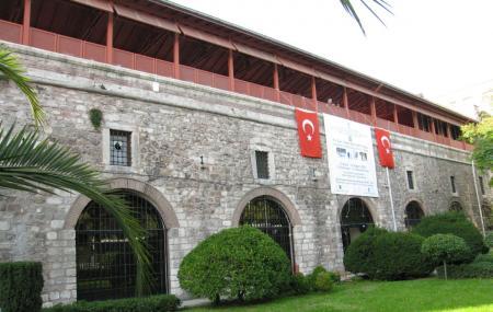 Turkish And Islamic Arts Museum Image