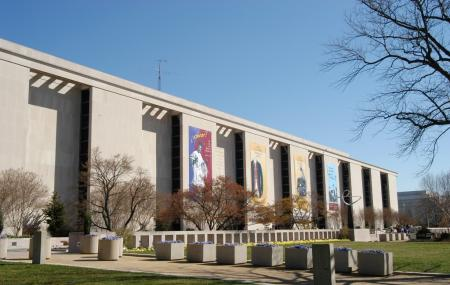 National Museum Of American History Image