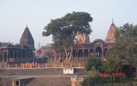 Krishna Pura Chhatri Image